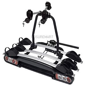 3 Bike Platform Cycle Carrier